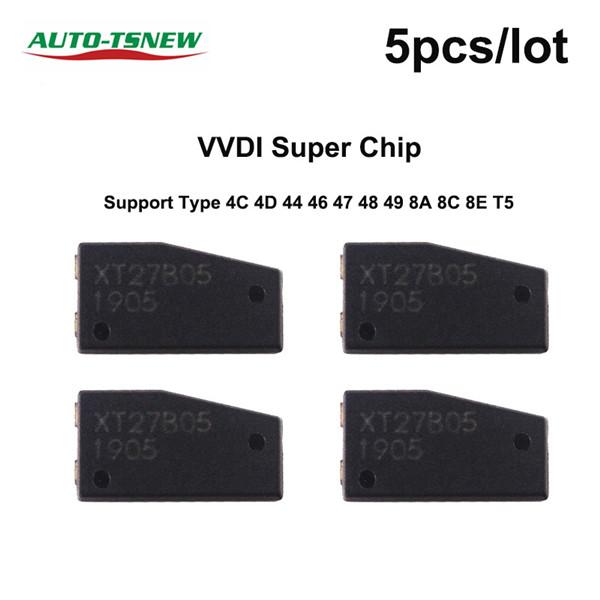 VVDI super chip