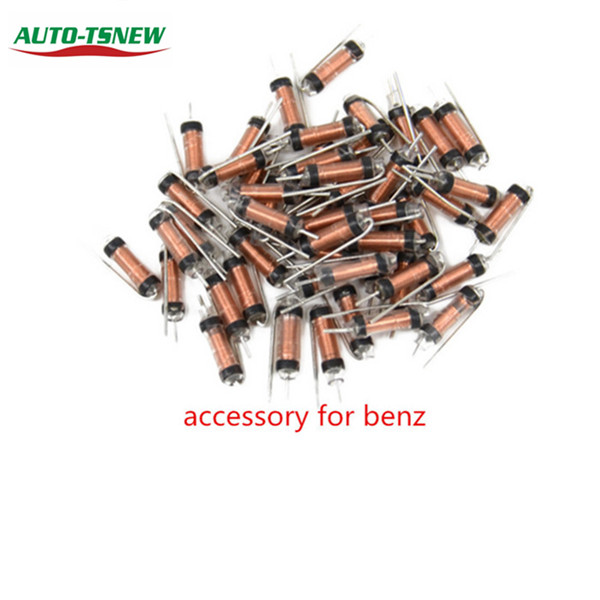 Transponder Coil for Benz (Sumida Brand ) inductance value; is 156uh