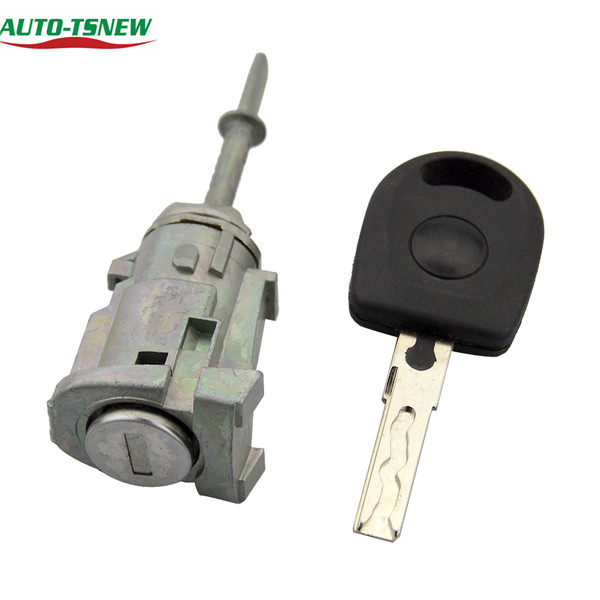 VW Bora Left door  lock